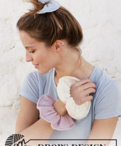 Softie Scrunchie Strickset