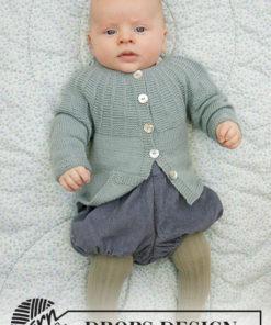 Baby Business Strickset