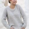 Rainy Day Sweater Strickset