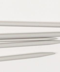 DROPS Nadeln | Aluminium Nadelspiel