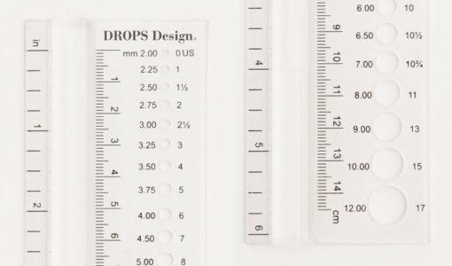 DROPS Plus | Nadelmass