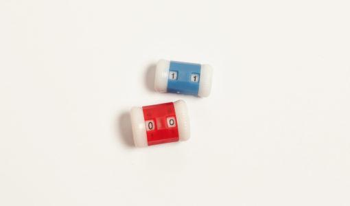 DROPS Plus | Reihenzähler